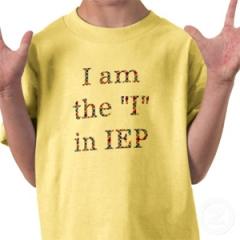 IEP-SHirt